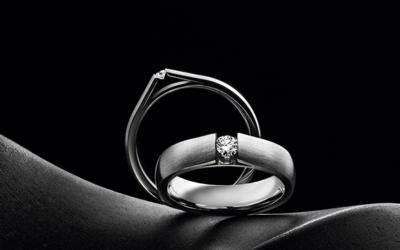 Verlobungsringe Solitaire