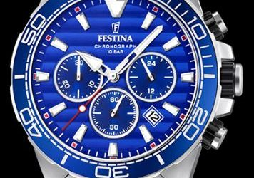F20361/2 PRESTIGE – Festina